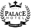 PALACE HOTEL DE CAXAMBU - MG - PERTO DE TUDO !!!